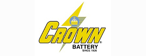 Crown Battery in Savannah, Milledgeville, Augusta GA