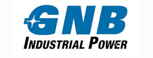 GNB Industrial Power Batteries Savannah, Milledgeville, Augusta GA